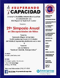 29th Simposio Anual CDIC